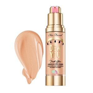 •🆕Arrival• NEW Too Faced Dew You Primer